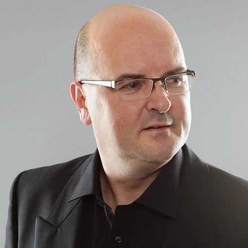Phil Mountford