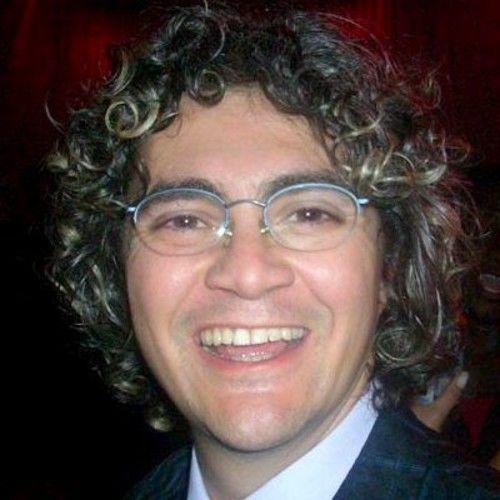 Paul Zagoridis