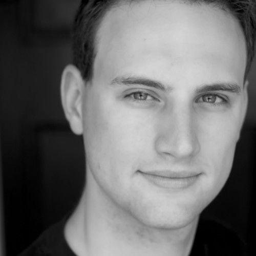 Jason Glenwright