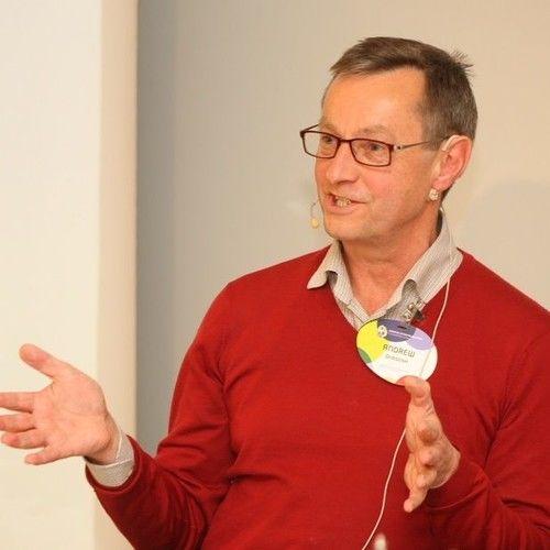 Andrew Ormston