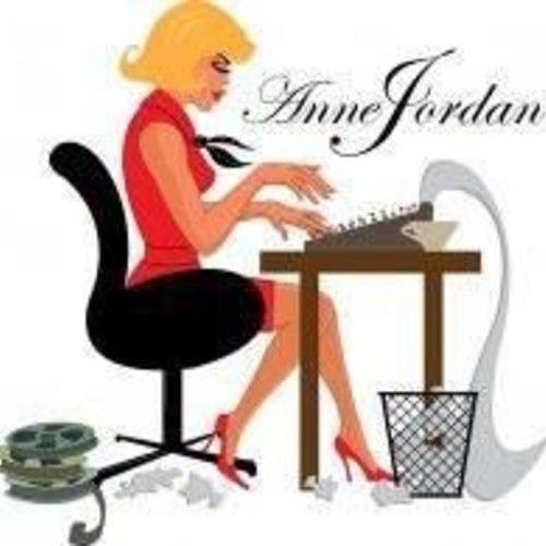 Anne Jordan