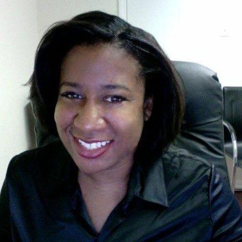 Tameka Riley