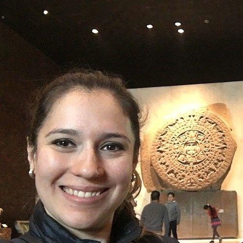 Cindy Molina Q.