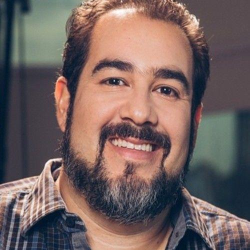 Ricardo G. Turegano