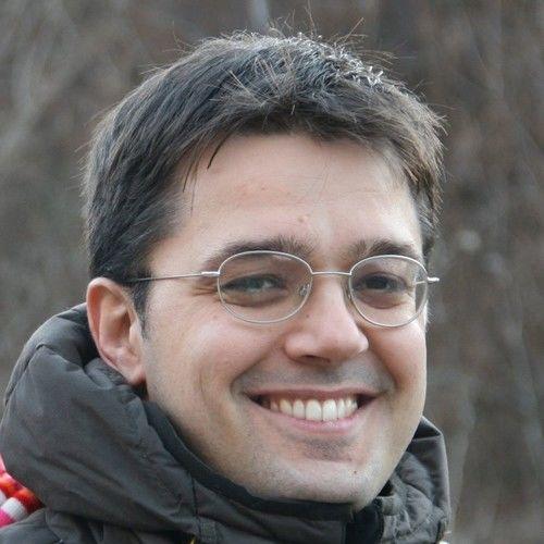 Francesco Arlanch