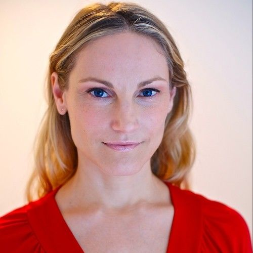 Camilla Sauer