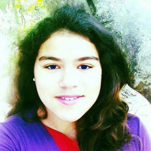 Desiree Lucas