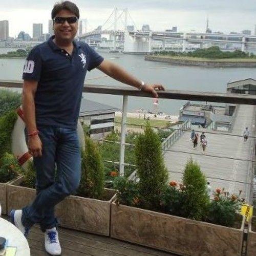 Aashish Pareek