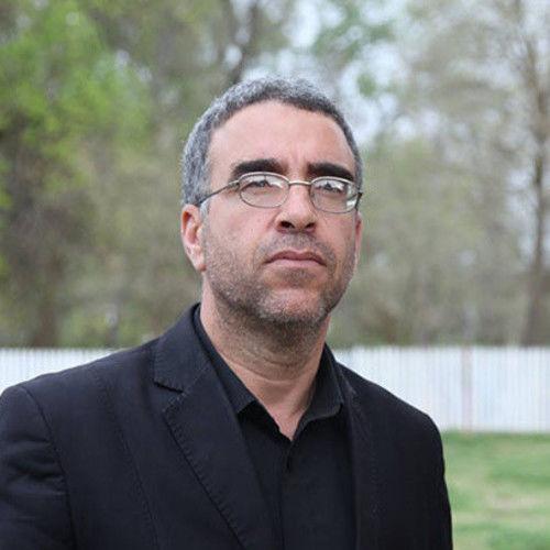 Abdelmalek Amira