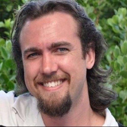 Shaun Jooste