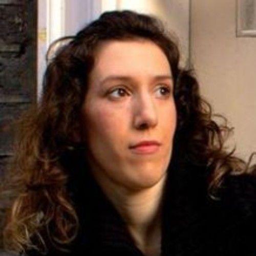 Leah Ana Valverde
