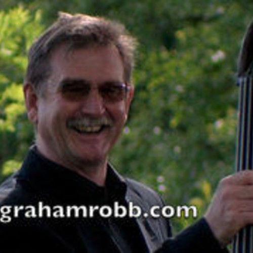 Graham Robb