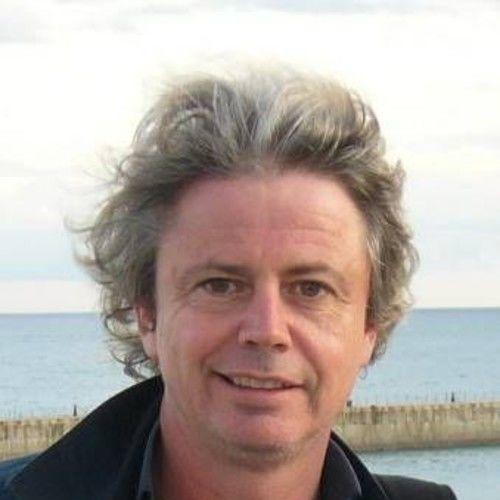Phil O'Shea