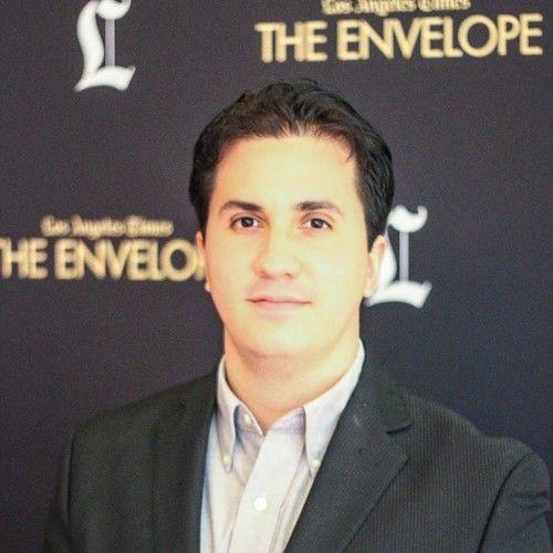 Mauricio Arrioja