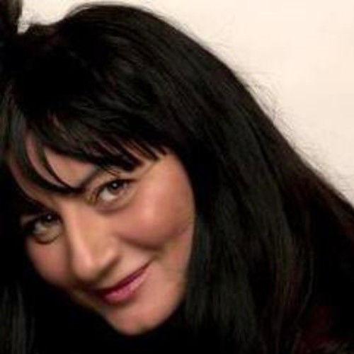 Maria Grazia Silvestri