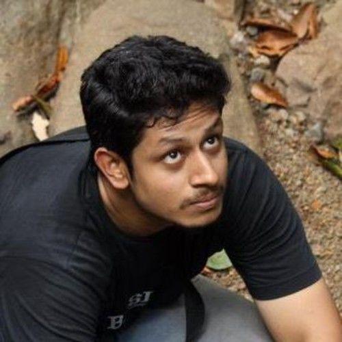 Gautam Rayakar