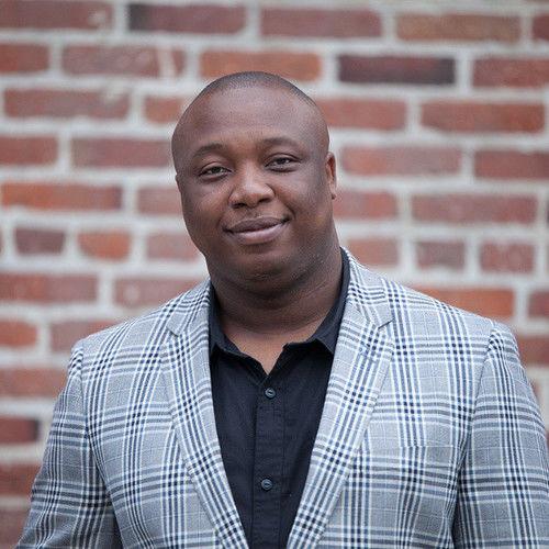 Kevin Nkem Nwankwor