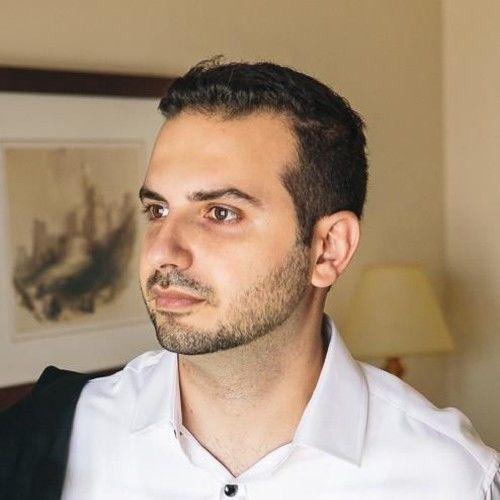 Yonny Zafrani