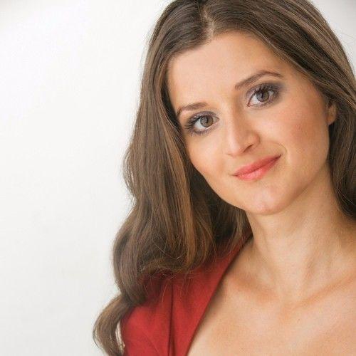 Kristen Lucas
