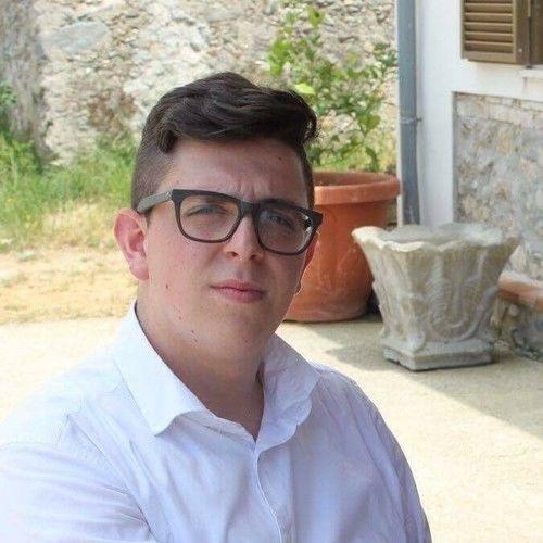 Marco Roccia