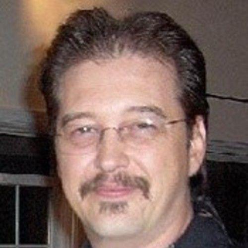 Curt Thackeray