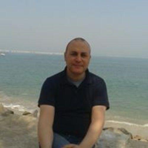 Adel Elmasry