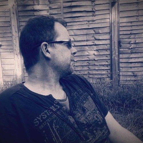 Gavin Bearfield-Boyd