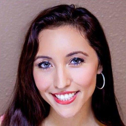 Christina Nicole Castro