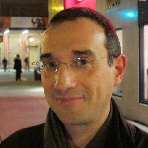John Lefteratos