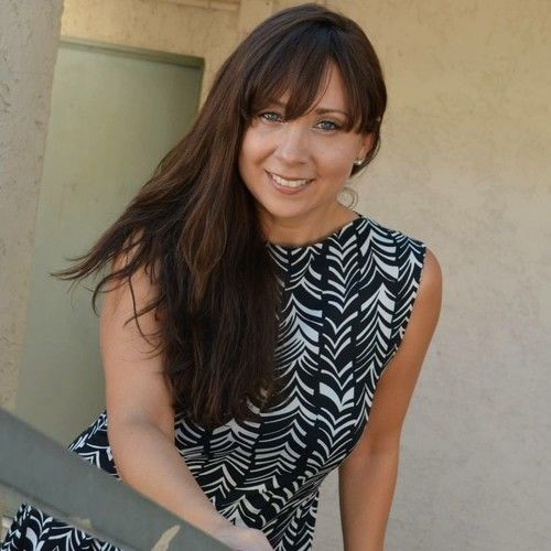 Nicolette Torez