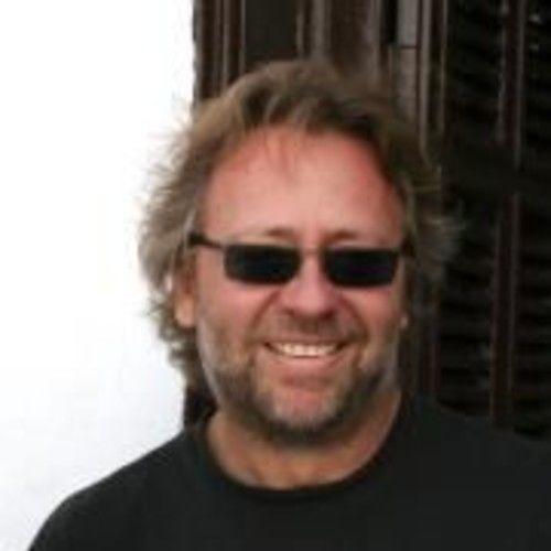 Alain Uceda