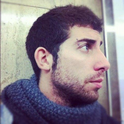 David Blaya Calvo
