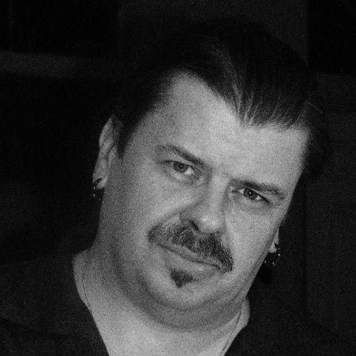 Stefan Rhys