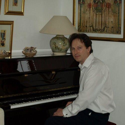 Stuart MacMillan