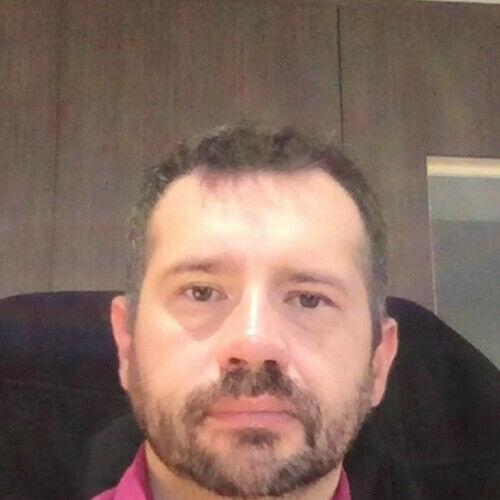 Bertrand Perrin
