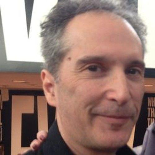 Edward Goldberg