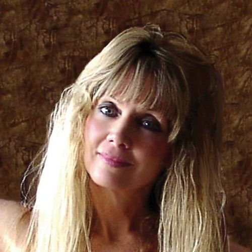 Pamela Leigh Richards