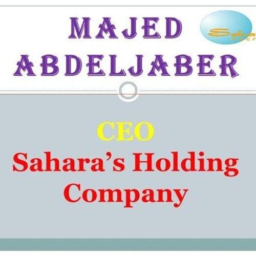 Majed Abdeljaber