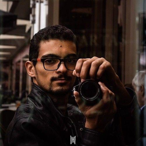 Mohamed Amine Messaoudi