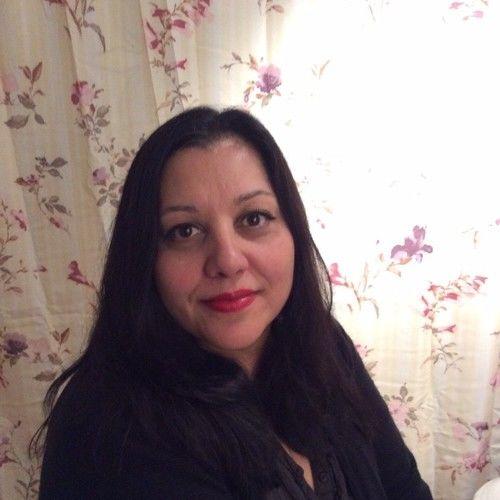 Nanota Gilani
