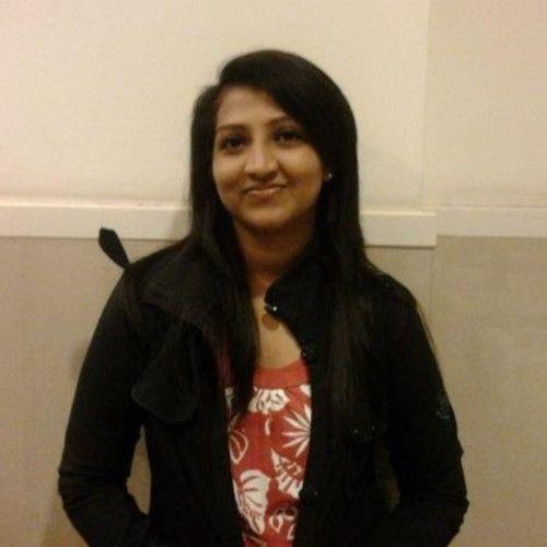 Daksha Poptani