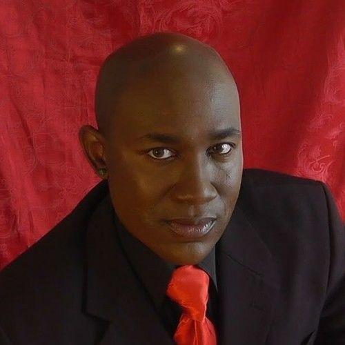 Cedric Jones