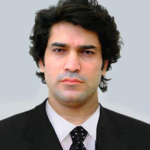Abbas Shah