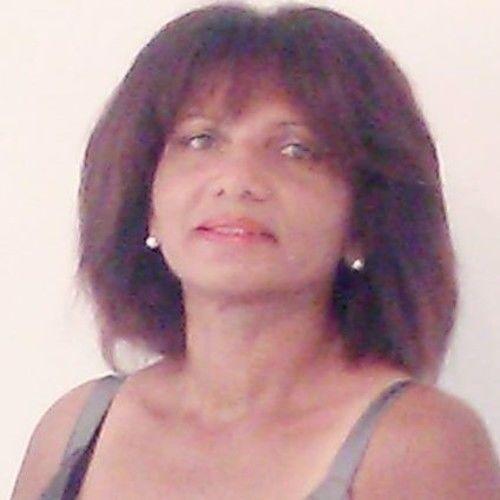 Suzette Stewart