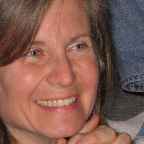 Gloria Eckstein Bonnell