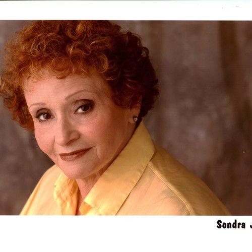 Sondra James