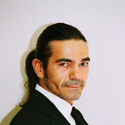 Masoud Zahedi