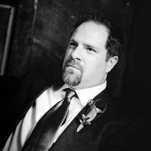 Christopher D Jensen