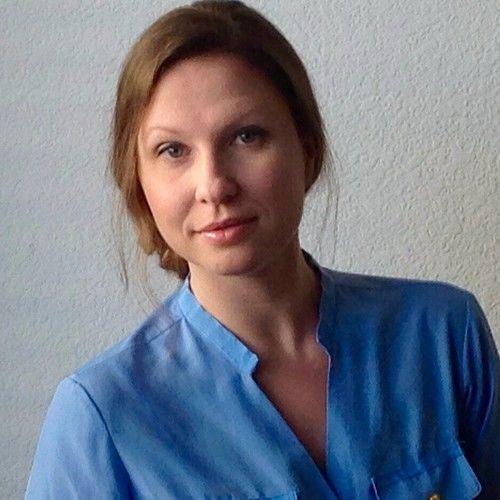 Jennifer Reff