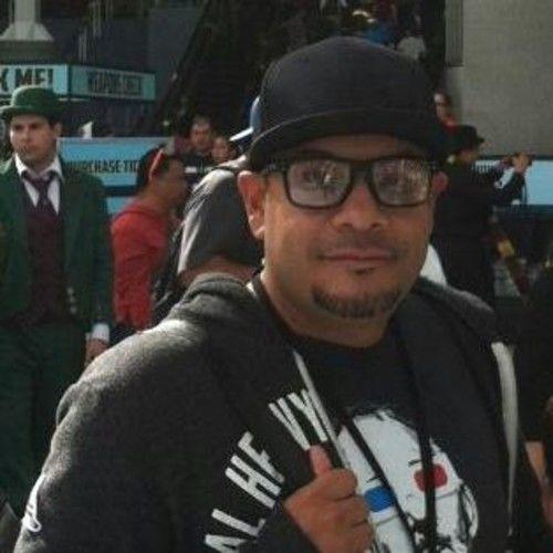 Jeremy Lopez